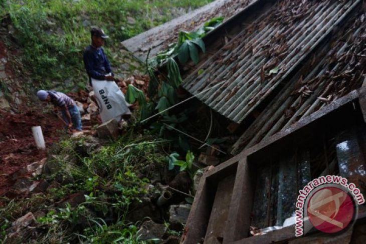 BPBD Lebak Siaga Relawan Hadapi Bencana