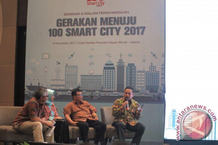 Pemkot Tangerang Kembangkan Smart City 3.0 Layanan Mudah, Transparan dan Cepat