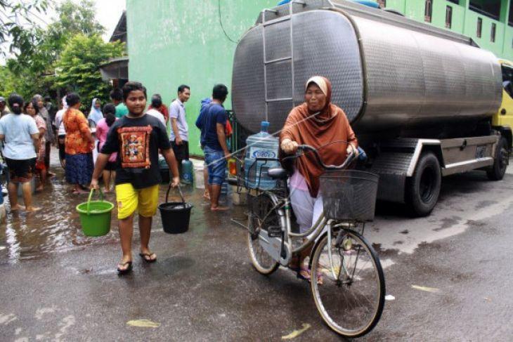 DPRD Banten Bentuk Raperda Pengolahan Air Limbah