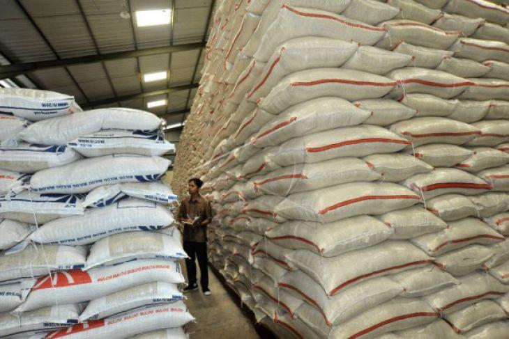 Pemprov Banten Tolak Masuknya Beras Impor