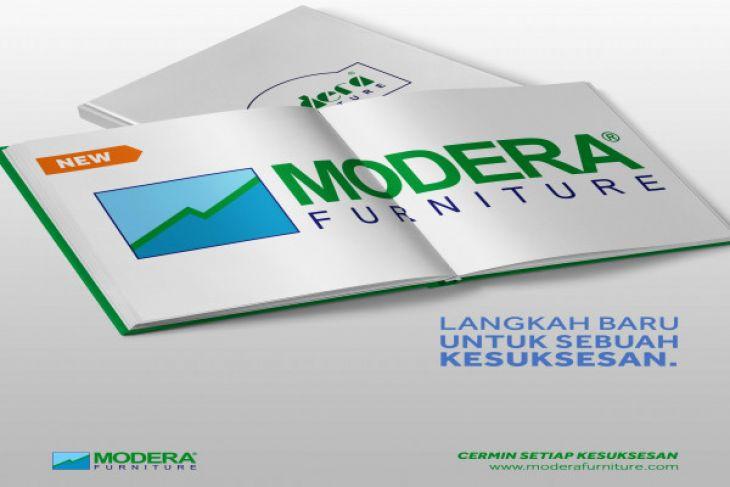 Modera Furniture Hadirkan Logo Baru
