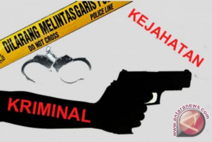 Polisi Tetapkan Pelaku Pembunuhan Keluarga Di Periuk