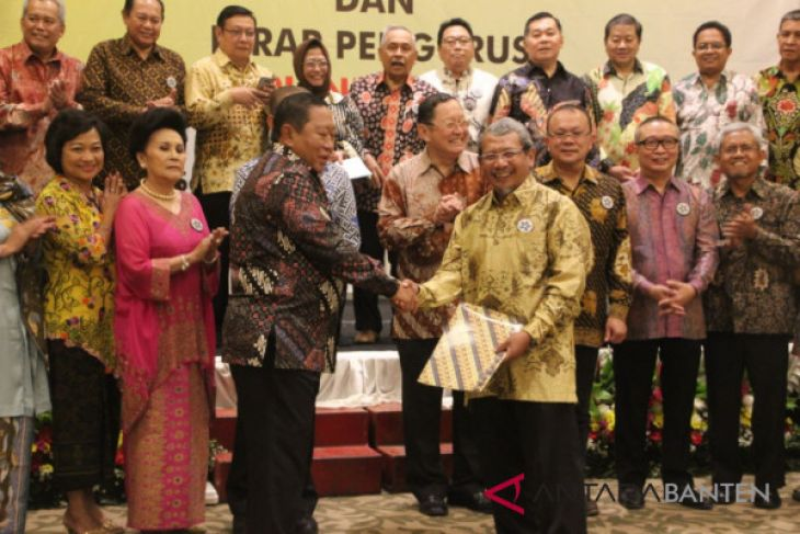 Ketua MPR: Dekopi Harus Tingkatkan Kesejahteraan Petani Kopi