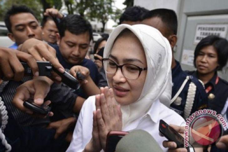 Airin Berharap MRT Rampung Sebelum 2021