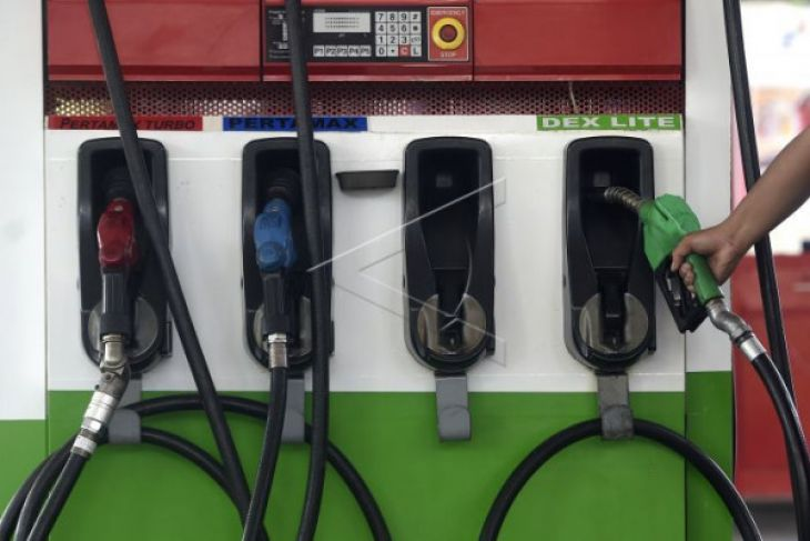 Banten Februari Alami Inflasi 0,25 Persen
