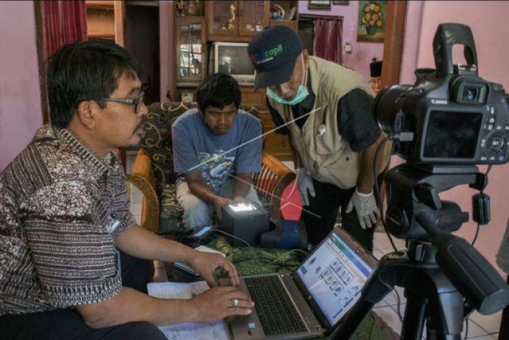 Pemkot Tangerang Hapuskan Denda Administrasi layanan Kependudukan