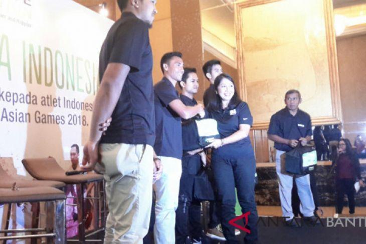Herbalife Dukung Nutrisi Sejumlah Atlet Asian Games