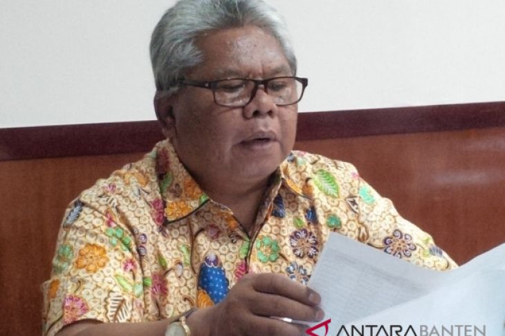 Banten Anggarkan Rp50 Miliar Modal BUMD Agrobisnis