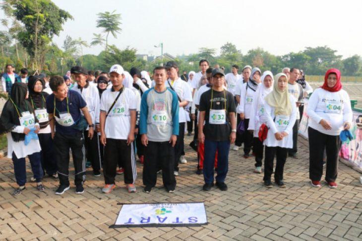 Dinkes Tangsel Selenggarakan Tes Kesehatan Calon Haji