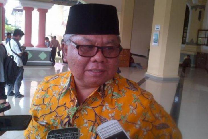 Banten Jadikan Sitandu Pusat Unggulan Riset Pertanian