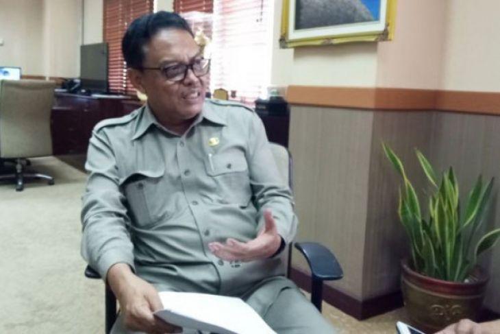 Banten Salurkan BOS Tahap II Rp673,4 Miliar