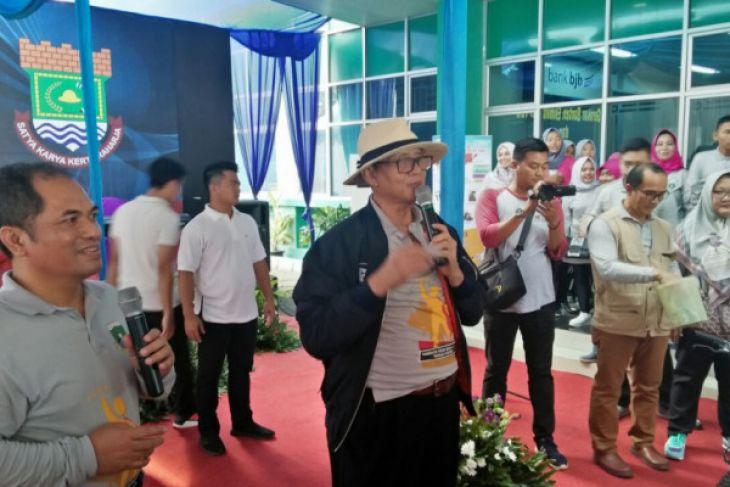 Gubernur Banten Dialog Dengan Keluarga Mahasiswa Lebak