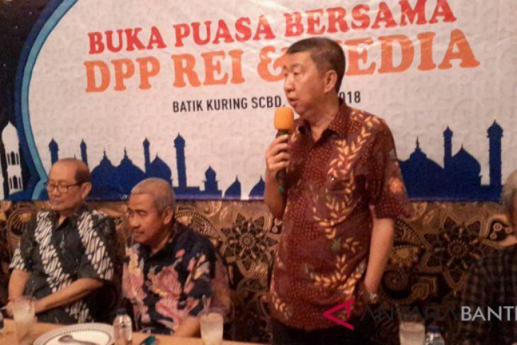 REI Undang Presiden Buka Pertemuan FIABCI Bali