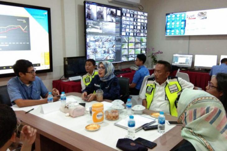 Arus Balik - Bandara Soetta Sudah Jalankan 388 Extra Flight