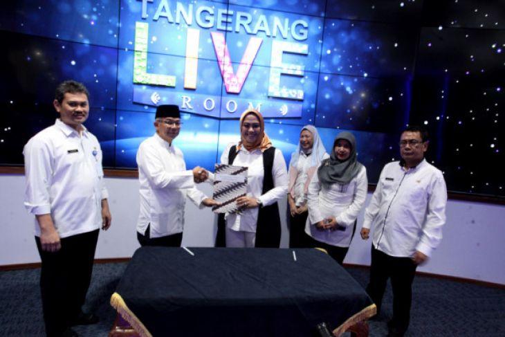 Karawang Tertarik Adopsi 74 Aplikasi Kota Tangerang