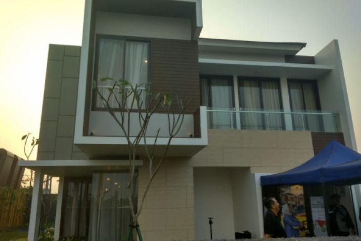 Citragarden BMW Luncurkan Rumah Nature  Rp2,5 Miliar