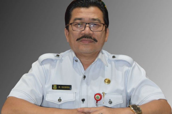 Disnakertrans Banten Berharap Tidak Ada Pengaduan THR