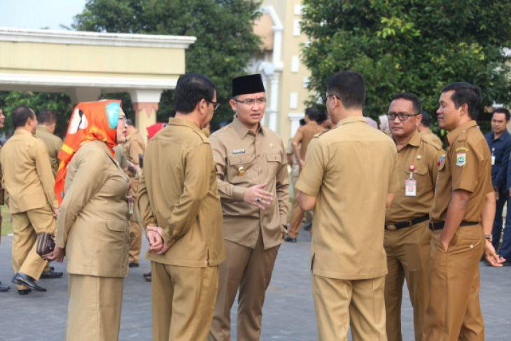 Pemprov Banten Data Warga Miskin Tanpa BPJS