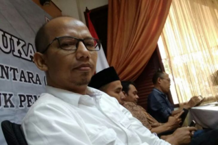 Parpol Belum Daftarkan Bakal Caleg Ke KPU Banten
