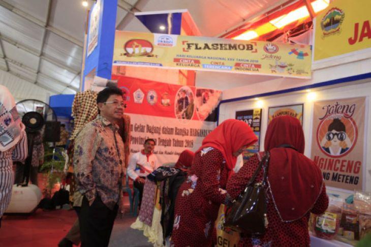 Kelurahan Kreo Tangerang Raih Penghargaan