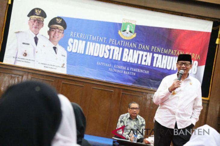 Gubernur Banten Evaluasi Menyeluruh Penerimaan Peserta Didik Baru