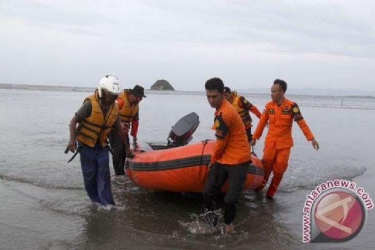 Basarnas Banten Temukan  Jenasah Nelayan Yang Hilang