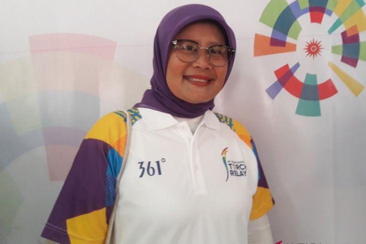 Asian Games - Kirab Obor Promosikan Pariwisata Banten