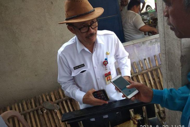 Produksi Pangan Di Banten Surplus  110.000 Ton