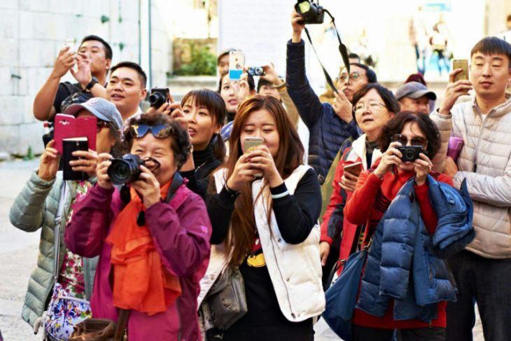 Baidu Perkuat Kemitraan Dengan Kementerian Pariwisata