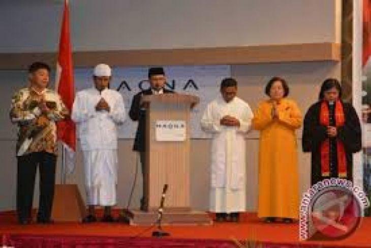 FKUB:  Ma'ruf Amin Mampu Satukan Umat Beragama