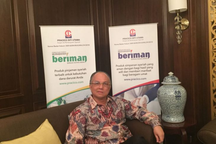 MIS Group Kembangkan Layanan Finansial