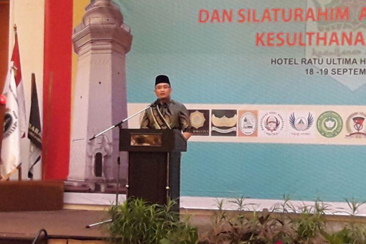 Pemprov Banten Siapkan Badan Pengelola Kawasan Banten Lama