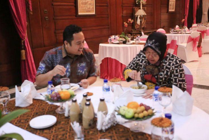 Arief Akan Pelajari Penanganan Sampah Di Surabaya