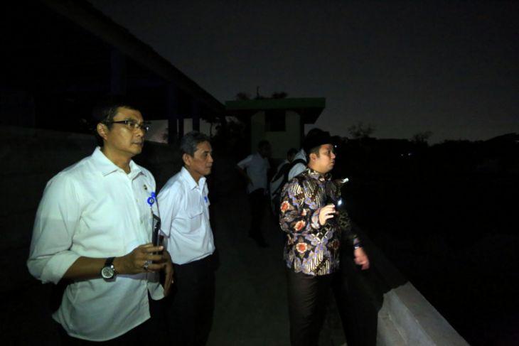 Gedung MUI - Jembatan Di Cibodas Ditarget Selesai Akhir Tahun