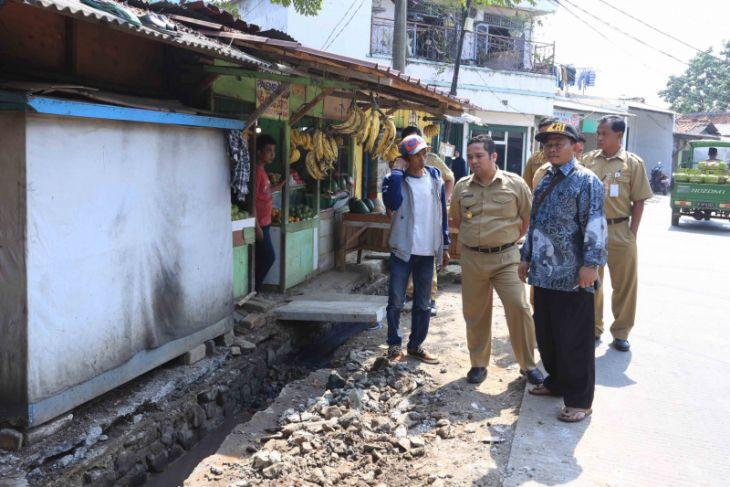 Pemkot Tangerang Panggil Telkom - PLN Terkait Bekas Galian Kabel