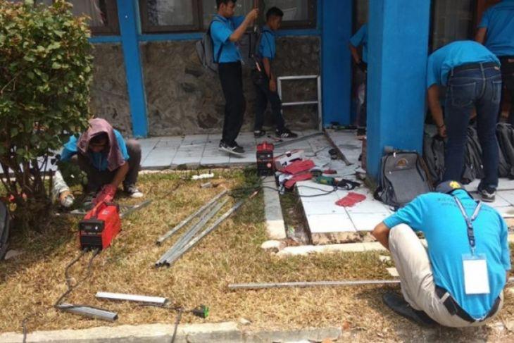 260 Anak Putus Sekolah NAK PUTUS SEKOLAH PEROLEH PELATIHAN KETRAMPILAN