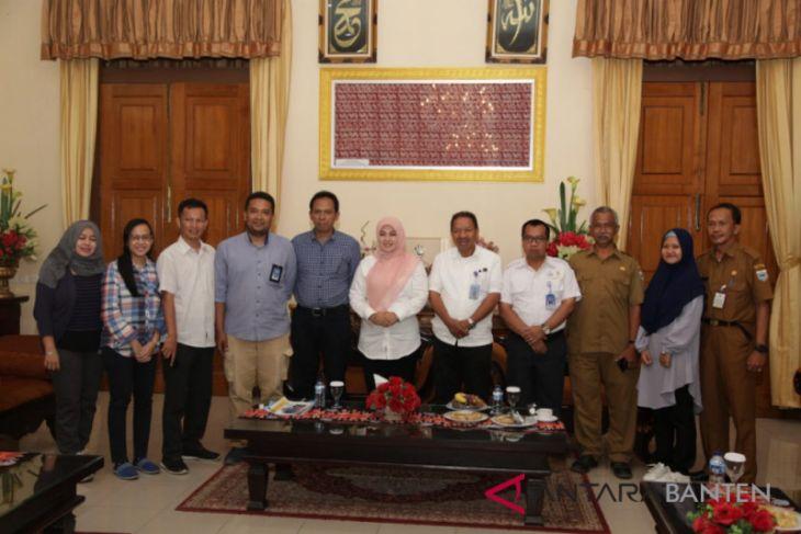 Kementerian Kelautan Dan Perikanan Bangun TPI Higienis Di Pandeglang