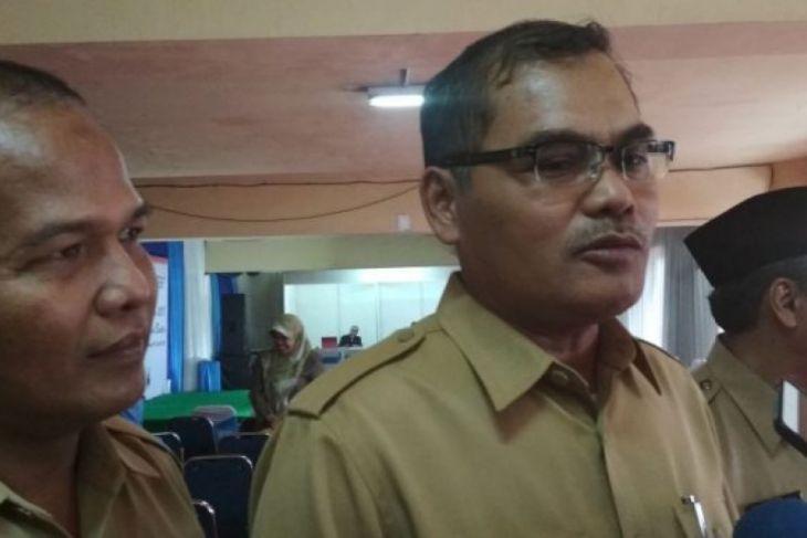Bappeda Banten Minta OPD Laporkan Kinerja Melalui Simral