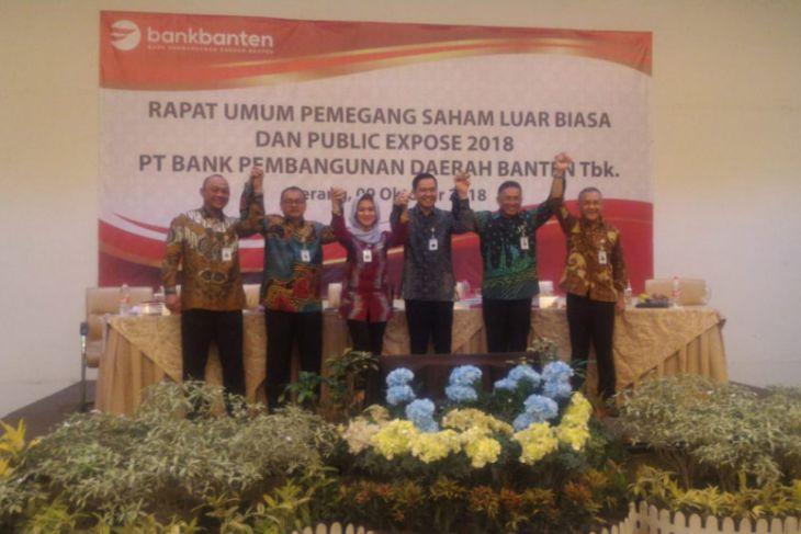 Bank Banten Kembali Rombak Dewan Komisaris