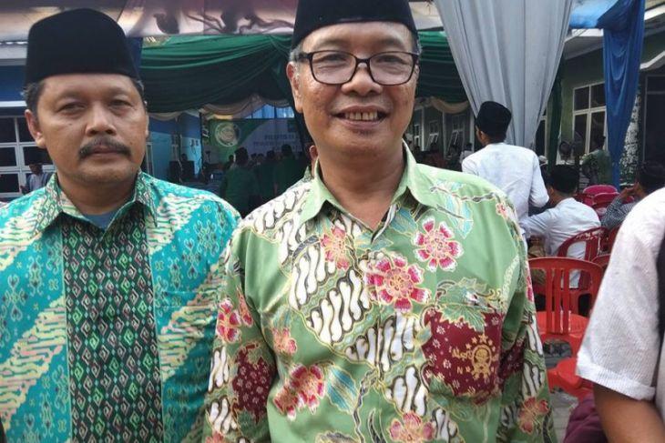 Nahdlatul  Ulama Komitmen Dukung Jokowi-Ma'ruf  Amin