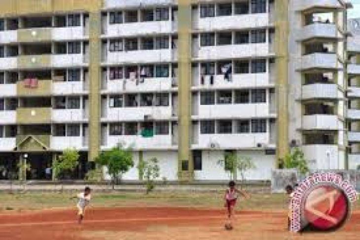 KPUPR Realisasikan Pembangunan Rumah Susun Di Lebak