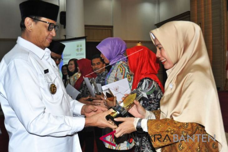 Kesehatan  Masih Jadi Perhatian Khusus Pemprov Banten