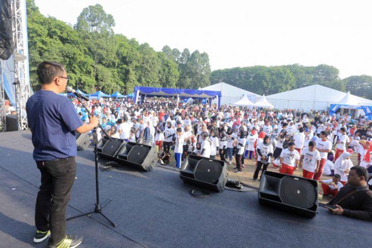 Kementerian Kominfo Puji Program Smart City dan Pelayanan Publik Pemkot Tangerang