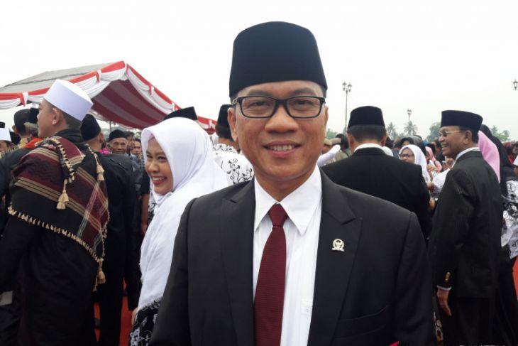 Masyarakat Kota Serang Tunggu Janji Kampanye Syafrudin-Subadri