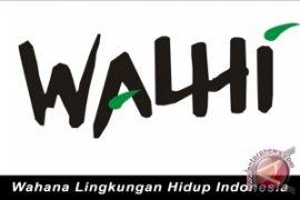 Walhi : caleg harus paham potensi bencana Bengkulu
