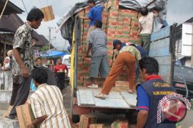 BPBD siapkan logistik hadapi bencana