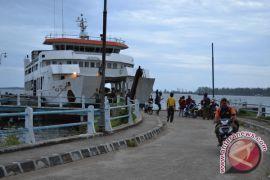 Transportasi Laut Bengkulu 2016 Turun 17,20 Persen
