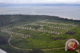 Mukomuko : fasilitas transmigran kewajiban pusat