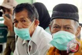 Dinkes Bengkulu temukan delapan ribu kasus TBC