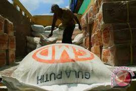 Harga gula pasir di Bengkulu capai Rp16.000
